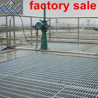 Wholesale platform steel grating manufacturer(ten years experince) from china suppliers