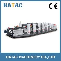 Wholesale Fully Automatic Paper Bag Printing Machine from china suppliers