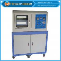 Wholesale 50 ton Plastic Lab press tester from china suppliers