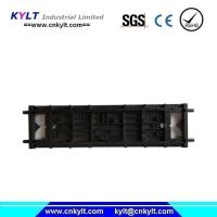 Wholesale Precise Zinc/Zamak Metal Alloy Injection Moulding Parts for Model Train from china suppliers