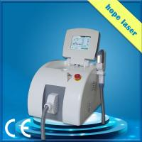 Wholesale Most effective ipl hair removal machines / laser hair removal home machine from china suppliers