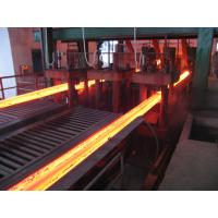 Wholesale R6m / 2 Strands Steel Billet Casting , Rigid Self-adapting Dummy Bar from china suppliers