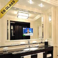 Wholesale bedroom mirror tv, cabinet tv, HD MIRROR TV, TV MIRROR from china suppliers