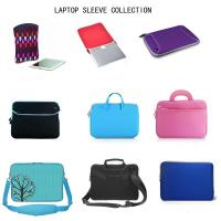 Wholesale 15 Inch Macbook Pro Shockproof Laptop Sleeve With Customized LOGO from china suppliers