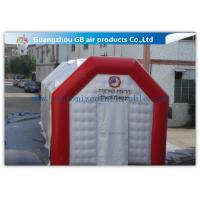 Wholesale Inflatable Emergency Shelters Airtight Tunnel Tent Equipment Air Inflatable Tent from china suppliers