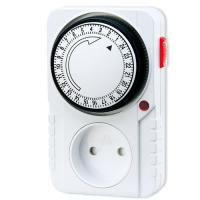 Wholesale Norway Electronic mechanical timer switch 240V 50Hz timed light switch from china suppliers