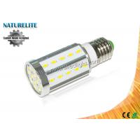 Wholesale 7W  E27  Led Corn Cob Bulb 360 Degree Long Life Aluminium 750 - 770lm 42SMD 5730 from china suppliers