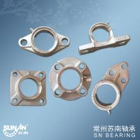 Wholesale Anti Corrosion Stainless Steel Bearing Housing , Mine Bearing from china suppliers