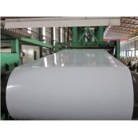 Wholesale RAL9010 3.5mm Prepainted Steel Coil Zinc Coating 60g/m2 from china suppliers