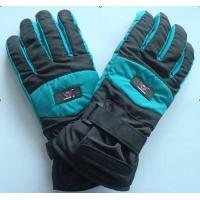Buy cheap Winter hot electric heated gloves from wholesalers
