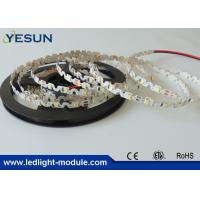 Buy cheap DC 12V IP20 Flexible Led Strips 2835 SMD 60 Led Per Meter 780lm/m Luminous Flux from wholesalers