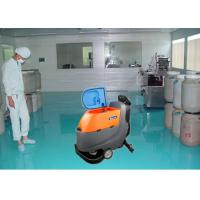 Wholesale Dycon Walk Behind Floor Scrubber Using In Wide Area And Make A Corner Flexible from china suppliers