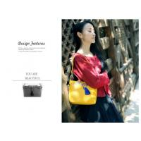 Combination bag, New mini messenger bags fashion tassel ladies spring summer bags from original factory