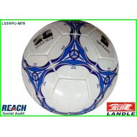 Wholesale Hand Sewn Training Soccer Balls Adult Size For Amateur Match Game from china suppliers