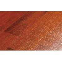 Wholesale hand scraped .hdf laminate flooring.12mm from china suppliers