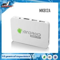 Buy cheap MK812A Quad Core Android 4.2 Smart TV Box Mini PC XBMC from wholesalers