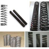 Wholesale High Precision Natural Color  Industrial Compression Springs Heat Resistance from china suppliers