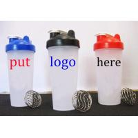 Wholesale 20oz Shaker bottle from china suppliers