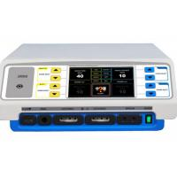 Wholesale Seven Working Modes LCD Electrosurgical Generator ,  300W Portable Cautery Machine from china suppliers