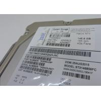 Wholesale 40K6823 40K6820 23R1776 2.5 Inch SAS Drives , IBM Hard Drive 146G 15K FC DS4300/4700 from china suppliers