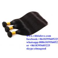 Wholesale Alibaba express new product straight hair kinky straight yaki hair weave raw unprocessed straight virgin peruvian hair from china suppliers