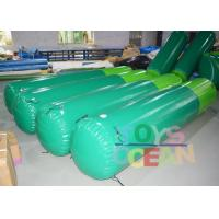 Wholesale 0.90mm Plato PVC Inflatable Water Toys Safe Water Buoys Customized Size from china suppliers