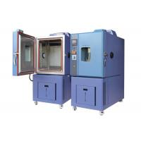 Wholesale Energy Saving Humidity Test Chamber With Separate Dehumidification Coil from china suppliers