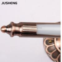 Quality Golden Style Indoor Decoration Hotel Bathroom Wall Light  8W 50cm  With CE (6350) for sale