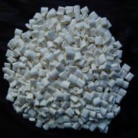 Buy cheap Milk White EVA Hot Melt Adhesive , Strong Hot  Glue for High Grams Coated Paper Glue Book Binding from wholesalers