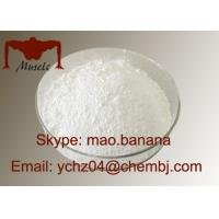Wholesale Raw Testosterone Powder Stanolone (steroids) Powder 98% CAS 521-18-6 Supply high quality active pharmaceutical ingredie from china suppliers