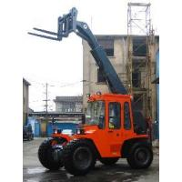 Wholesale Telescopic-Boom Telehandler Payload 10 Ton from china suppliers