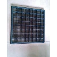 Wholesale  AS450 - TF Surface punched panel Anti-rust Perforated Raised Floor from china suppliers