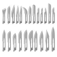 Wholesale Surgical Knives/Surgical Scalpel/Scalpel Blade/Surgical Blade from china suppliers