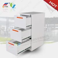 Wholesale High quality lower price for the filing cabinet,2/3/4 drawer available,white color from china suppliers