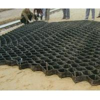 Wholesale ASTM standard HDPE  Geocell for Construction project from china suppliers