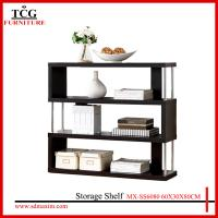 Wholesale TCG Wooden storage shelf MX-SS6080 from china suppliers