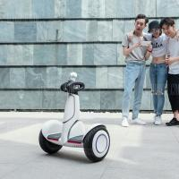 Wholesale Xiaomi Ninebot Plus 400W Electric Self Balancing Scooter 11 Inch Remote Control from china suppliers