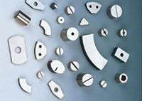 Buy cheap Sintered Arc shape NdFeB Magnet from wholesalers