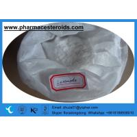 Wholesale Fat Burning 99% High Purity Letrozole for Body Building CAS 112809-51-5 Femara from china suppliers