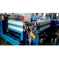 Buy cheap 70+40 Jacket Sheat Extrusion Line , Low Noise Wire Making Machine For Power Cord from wholesalers