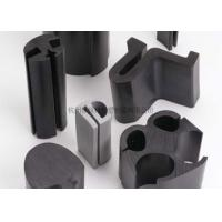 Wholesale OEM Customized EPDM Rubber Extrusion Profiles for Automotive , Abrasion Resistant from china suppliers