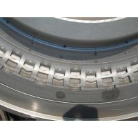 Wholesale High Precision Mould Of Electric Bicycle Tyre , Forging Steel Tire Molds from china suppliers