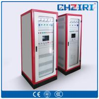 high quality constant pressure water supply panel / cabinet