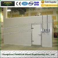 Buy cheap Laminated Cold Room Sandwich Panels 100mm Thickness Thermal Solutions from wholesalers
