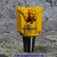 Wholesale 12 Inch Tricone Drill Bit With TCI Buttons For Very Hard Rock Drilling from china suppliers