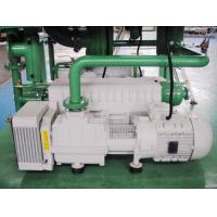 Wholesale ZJA-Series Transformer Vacuum Oil Purifier from china suppliers