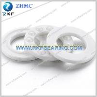 Wholesale Zro2 Full Ceramic Thrust Ball Bearing 51708 40X60X16 mm from china suppliers