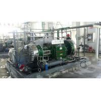 Wholesale Diaphragm Type Nitrogen Gas Compressor , 2 Stage Reciprocating Air Compressor from china suppliers