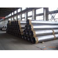 Wholesale Alloy Steel Seamless Pipe ASTM A335 P11, ASTM A335, ASTM A213, ASTM A691 from china suppliers