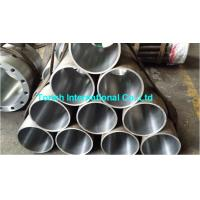 Wholesale JIS G 3473 Hydraulic Cylinder Tube ,  Round Carbon Steel Tube for Cylinder Barrels from china suppliers